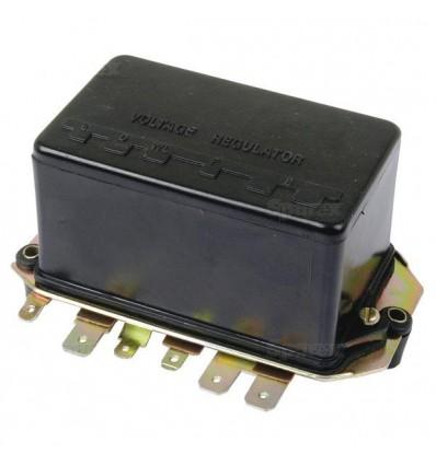 Control Box 12V 11Amp
