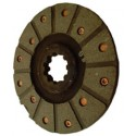 Brake Disc - 165mm 3064170R91 E1ADDN2284