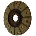 """Disque Frein - 6 1/2"""" 165mm 3064170R91 E1ADDN2284"""
