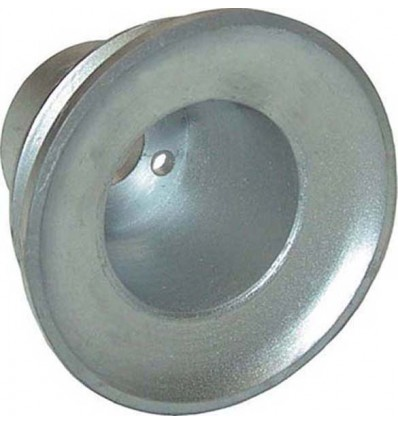 Water Pump Pulley 825378M91