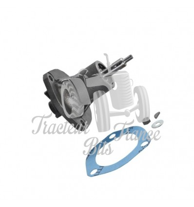 Water Pump with joint 1810369M91, 1810369M91