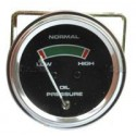 Indicateur pression huile moteur avec éclairage 1458875M91