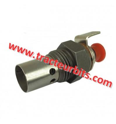 """Heater Plug Spade Fitting 1/2""""BSP • à cosse 95"""
