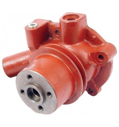 Water Pump & Pulley Assembly