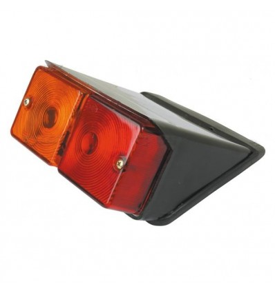 Rear Light Left Hand Rear Stop and Indicator