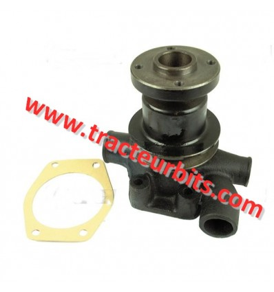 Water Pump and Pulley 81718104 957E8501B