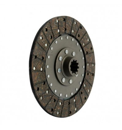 Disque Embrayage 250mm (10 Cannelures) 8778 325014116