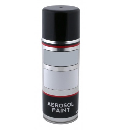 Aerosol Peinture 400ml - Gris TE20
