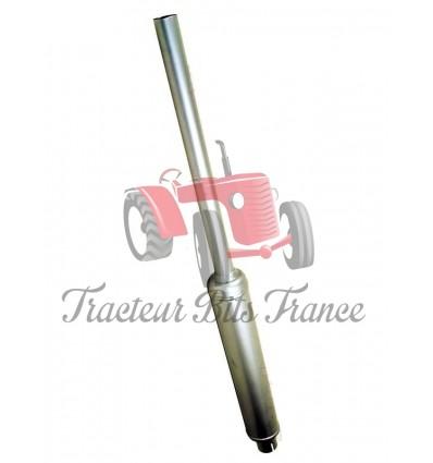 Silencieux - Vertical 102cm (Ø Fixation 51-54mm) 894291M91