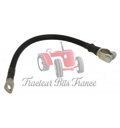 Cable de batterie Positif