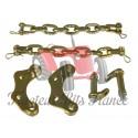 Kit Chaine Bras Relevage