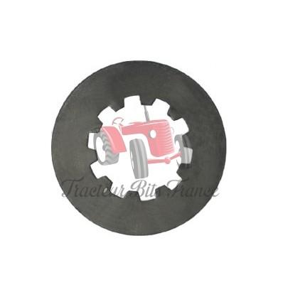 Disque Frein à main Rotatif N7704B, 81718038