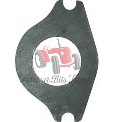 Disque Frein à main Fixe N7705B, 81718041