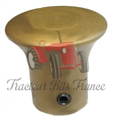 Bouton Pour Contacteur TBA-6846