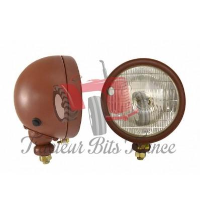 Original Style Plough Lamp