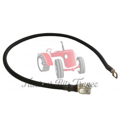 Cable de batterie Negative 850mm