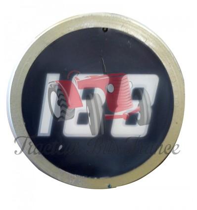 MF188 Plastic Medallion