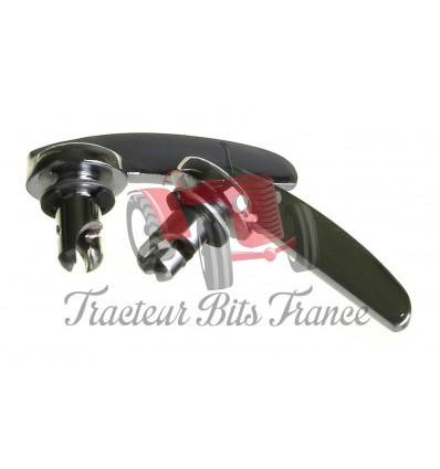 Bonnet/ Diesel Lid Handle Kit, Early Type
