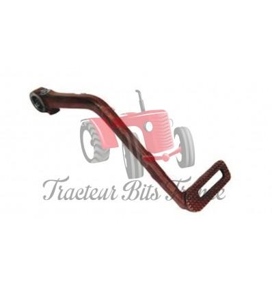 Brake Pedal LH 897687M1