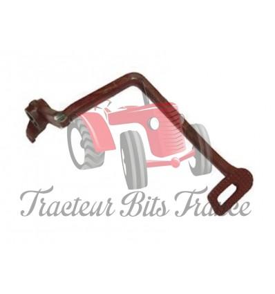 Brake Pedal RH 1862250M91