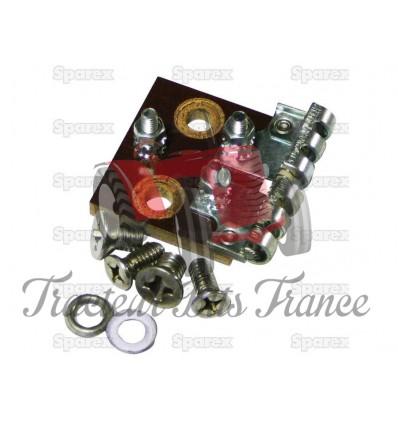 Voltage Resistor