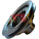 Crankshaft Pulley A4.192 & A4.203