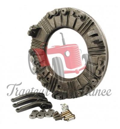 "Pressure Plate Kit - Clutch (Dual) 12"" 1810908M91"