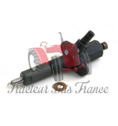 Injector - complete D8NN9F593DB