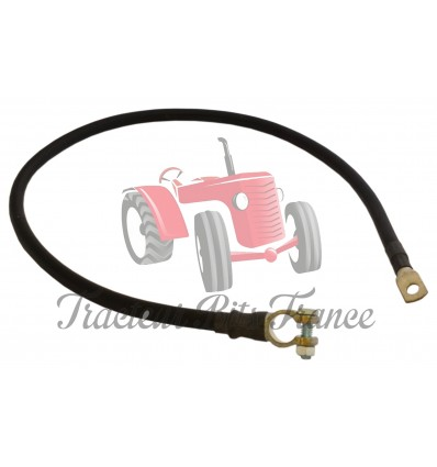 Battery Lead Positive 1000mm Ford