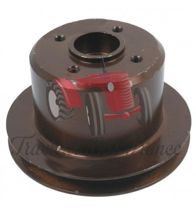 Water pump pulley 31146952