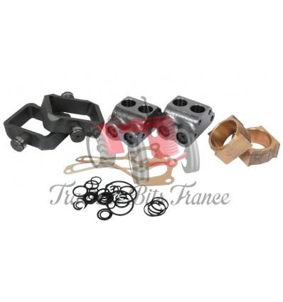 Hydraulic pump repair kit - up to 116248