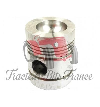 piston A4.236 - 5 rings
