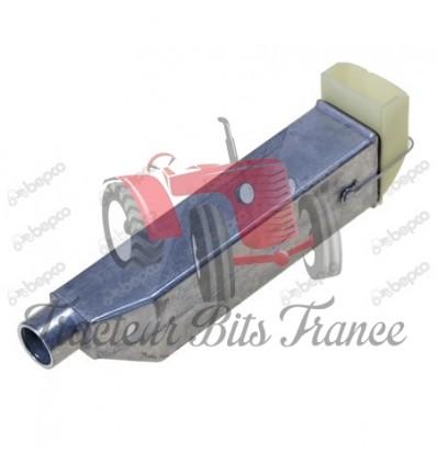 Hydraulic filter 02320098