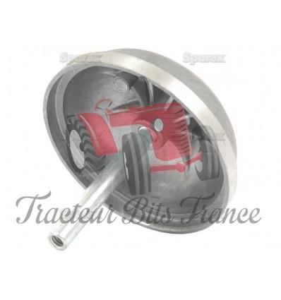 Metal Bowl CAV Filter