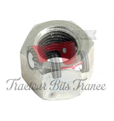 12 Crown Wheel Pinion Nut 825775M1