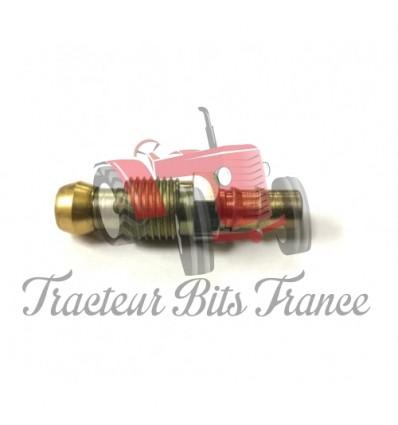"Tube - Single Filter, 1/2"" unf thread"