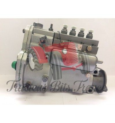 Injection pump reconditioned Exchange