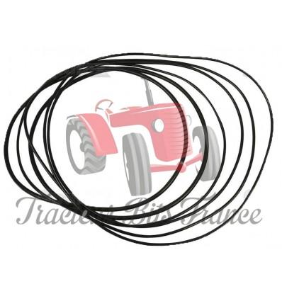 Brake Housing O-Ring Kit 2386274, 539535R91