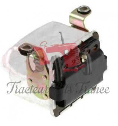Control Box 12V E1ADDN10505