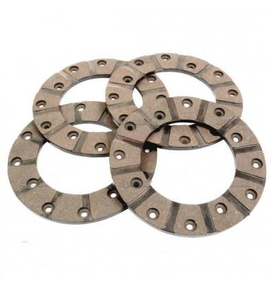 """Brake Disc Lining Kit 5 1/2"""" - 142mm 751761R92"""