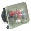 Head Light H4 12V (167 x 107 x 109)