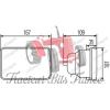 Phare Avant D et G H4 12V (167 x 107 x 109)