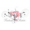 Track Rod End 3141531R91