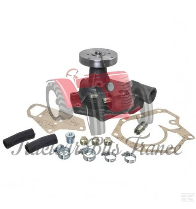 Water pump without pulley RE46238, RE60489