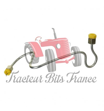 Injector Pipe No.3 for 4.203