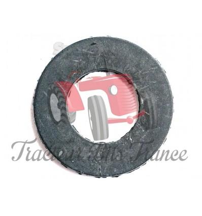 Rear reservoir seal for power steering pump