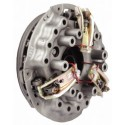 Dual Clutch Cover - Includes PTO Plate