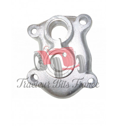 Gasket - Side Plate to Box 1850041M1