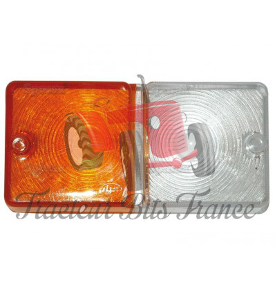 Replacement lens for TBE-221 & TBE-222