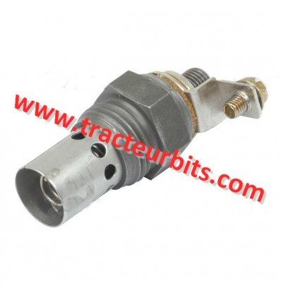 Heater Plug 2666103, 893501M1, 893501M91